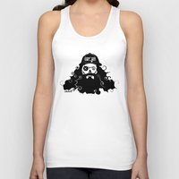 forrest gump Tank Tops featuring Gump XrayT by Xray T