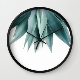 Agave fringe Wall Clock