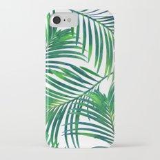 Palm Paradise #society6 #decor #buyart iPhone 7 Slim Case