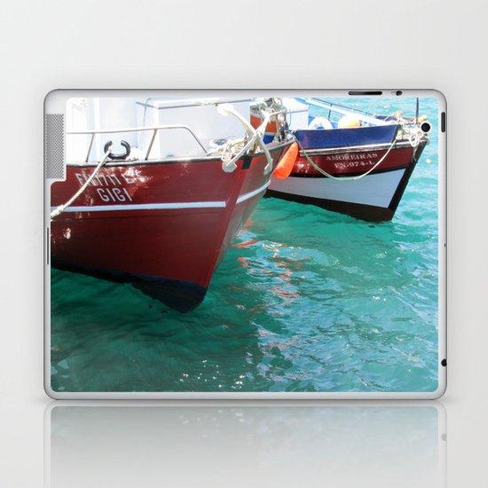 Machico Laptop & iPad Skin