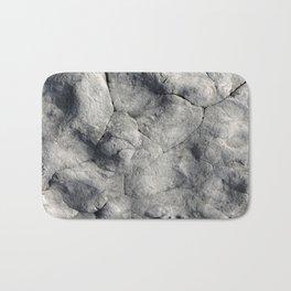 Stone Face Bath Mat