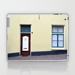 Dutch door and window Laptop & iPad Skin
