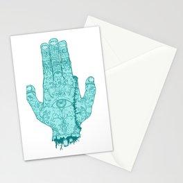 Hamza Stationery Cards