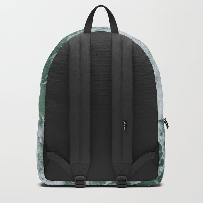 Rough Seas Backpack