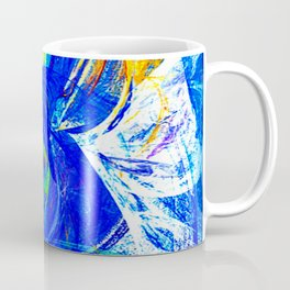 Splash of Paint Coffee Mug