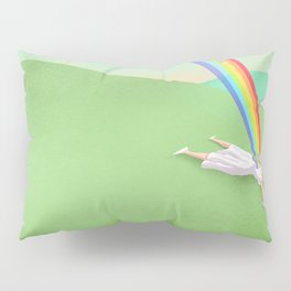 Can you support your dreams? Pillow Sham