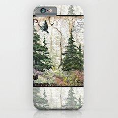 Art & Soul iPhone 6s Slim Case