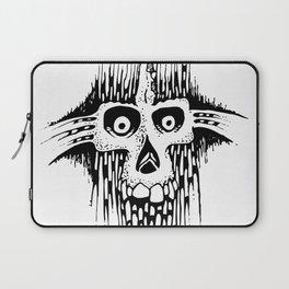 Skully Line Laptop Sleeve