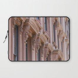 Brooklyn Brownstone Laptop Sleeve