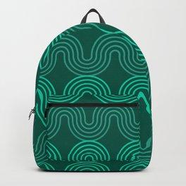 Op Art 51 Backpack