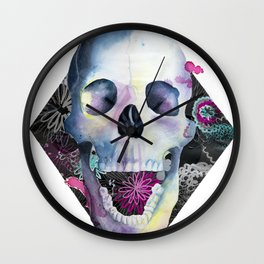 No despair for the deceased Wall Clock