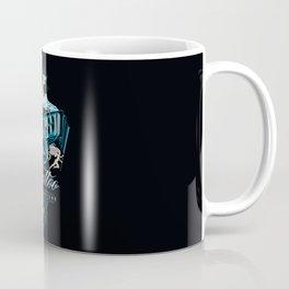 Godspeed Tattoo, Breckenridge, Colorado 2 Coffee Mug