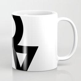 Alchemy Symbol Sublime de Mercure Coffee Mug