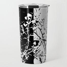 Yin Yang Bush Travel Mug