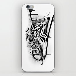 """DREAM"" iPhone Skin"