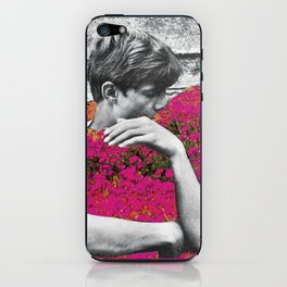 The Embrace iPhone Skin
