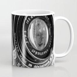 anastigmat Coffee Mug