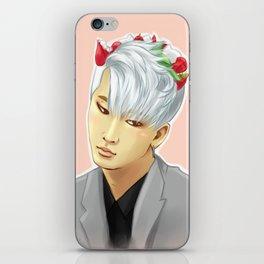 VIXX Ravi iPhone Skin