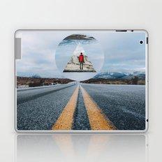 the road so far... Laptop & iPad Skin