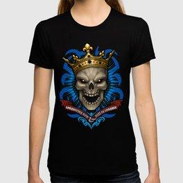 Laughing Lich King T-shirt