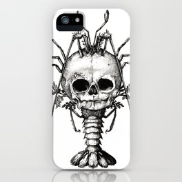 Curiosities - The Fontanelle. iPhone Case