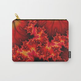 Flames of truth Carry-All Pouch