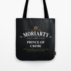 Prince of Crime Tote Bag