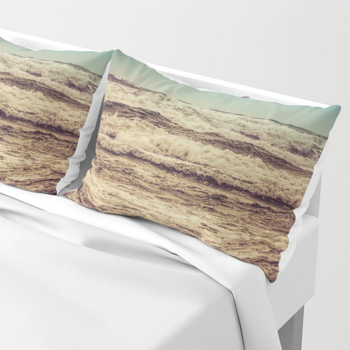 Ocean Crush Pillow Sham