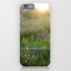 August coming undone iPhone 6s Slim Case