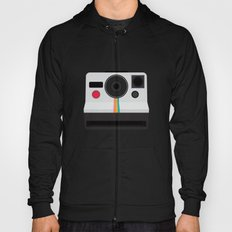 Polaroid One Step Land Camera Hoody