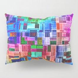 Galaxy creative work #2 Pillow Sham
