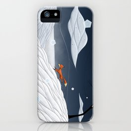 Every Year iPhone Case