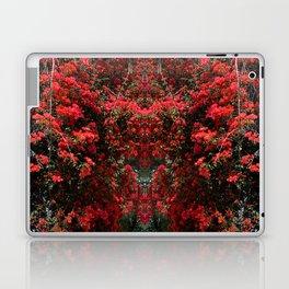Mirrored Trees 11 Laptop & iPad Skin