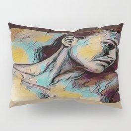 Disbelief Pillow Sham