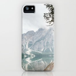 Follow Me Home iPhone Case