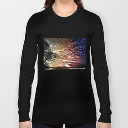 SJ Sky 2a - Burn Long Sleeve T-shirt