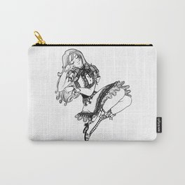 Megan Carry-All Pouch