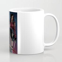 Matt, Fisk & Elektra Coffee Mug