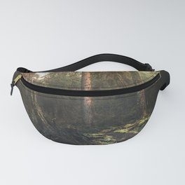 Olympic National Park - Pacific Northwest Nature Photography Fanny Pack