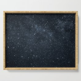 Space Serving Tray