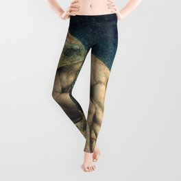 "William Blake ""Newton"" Leggings"