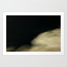 ocean2 Art Print