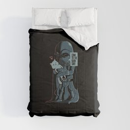 Come to the Dark Side Comforters