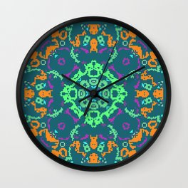 CA Fantasy #42 Wall Clock