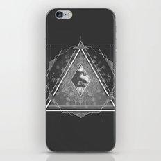 Optics  iPhone & iPod Skin