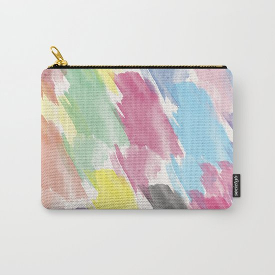 Abstract 38 Carry-All Pouch
