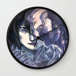 Eidolon: Children of Science gone Mad. Wall Clock