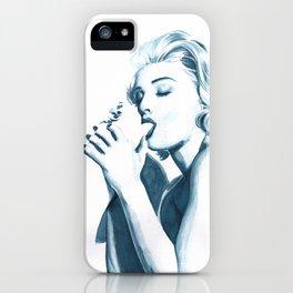 Erotica IV iPhone Case