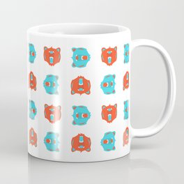 Bears, Bears, Bears... Oh My! Coffee Mug