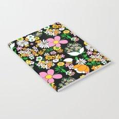 vintage 25 Notebook